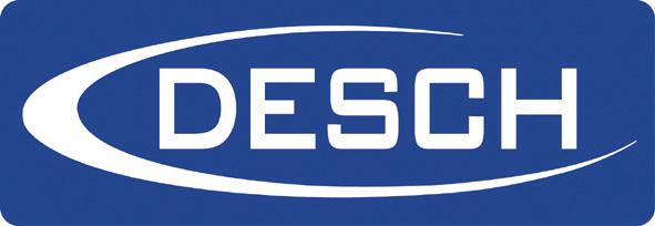 Desch Logo